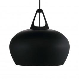 Působivé závěsné světlo Belly Ø 38 cm