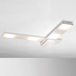 Bopp Slight - LED stropní svítidlo, bílé