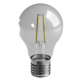 LED žárovka E27 A60 Filament 7W 2 700K stmívací