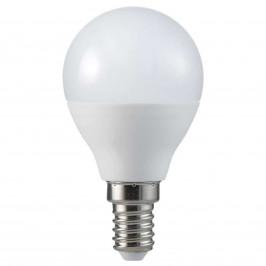 LED kapková žárovka E14 5,5 W 2700 K 420 lm Ra95