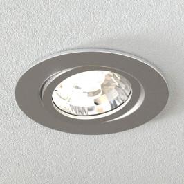LED podhledové svítidlo Rico 6,5 W ocel