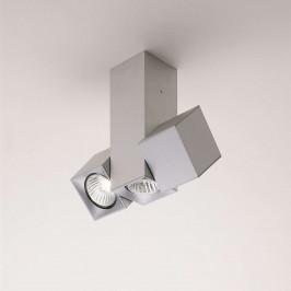Milan Dau stropní světlo otočné a kyvné 3zdrojové