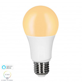 Müller Licht tint dimming LEDžárovka E27 9W 2.700K