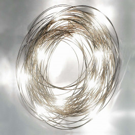 Knikerboker Confusione - nástěnné světlo, 50 cm