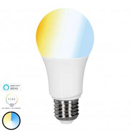 Müller Licht tint white LED žárovka E27 9W, CCT