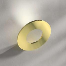 Cini&Nils Passepartout - LED nástěnné světlo mosaz