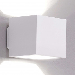 ICONE Cubò LED stropní svítidlo, 10 W, bílé