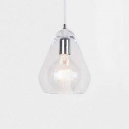 Innermost Core 20 - skleněné závěsné světlo, čiré