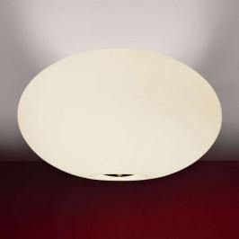 Casablanca Aih - stropní světlo krémové matné 38cm