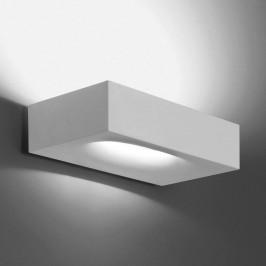 Artemide Melete - bílé LED nástěnné světlo 2.700 K