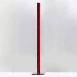 Artemide Ilio-stojací lampa LED, App,červená,3000K