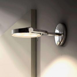 Milan Perceval - LED nástěnné světlo, malé