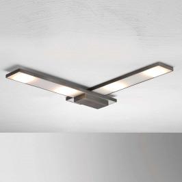 Bopp Slight - LED stropní svítidlo, antracit