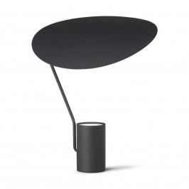 Northern Ombre stolní lampa černá