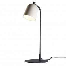Casablanca Clavio designová stolní lampa krém bílá