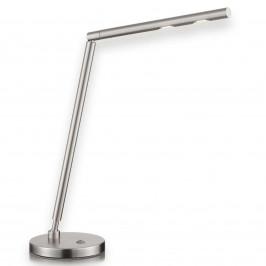 Nadčasová LED stolní lampa Glance