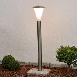 Arda - svítidlo pro osvětlení chodníků z nerezu