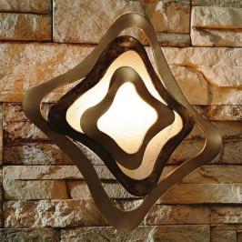 Nástěnné světlo Gioiello