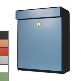 Designová poštovní schránka základní tvar