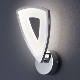 LED nástěnné světlo Amonde