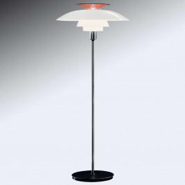 Louis Poulsen PH 80 - designová stojací lampa