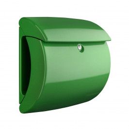 Poštovní schránka Piano 886 fresh green