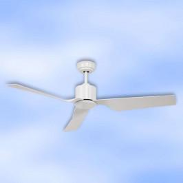 Eco Dynamix stropní ventilátor, bílý