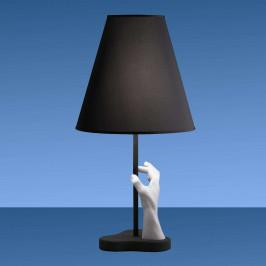 Fontana Arte Mano - designová stolní lampa
