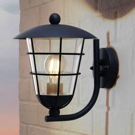 Dekorativní venkovní nástěnné svítidlo Pulfero