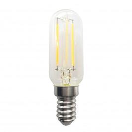 LIGHTME LED ledničkové světlo E14 4W Classic Mini Filament
