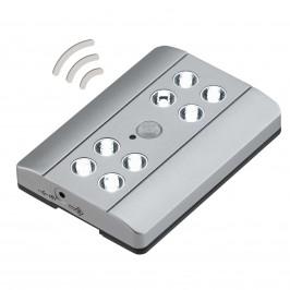 LED osvětlení kuchyňské linky Lero baterie, senzor