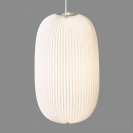 LE KLINT Lamella 2 designové závěsné světlo hliník