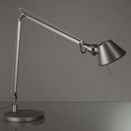 Artemide Tolomeo Midi stolní lampa LED, šedá