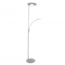 Stmívač - stojací lampa LED Zenith čtecí lampa