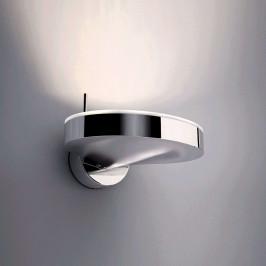 Milan 3-LED - chromované nástěnné světlo, 1zdr