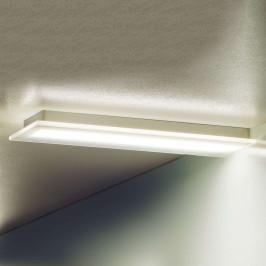 LED Glas-Line osvětlení linky teplá bílá