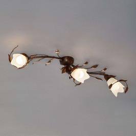 Stropní světlo CAMPANA 3zdrojové