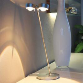 2zdrojová stolní lampa PUK TABLE