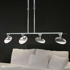 Výškově nastavitelné LED závěsné světlo Jenaro