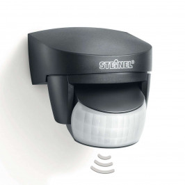 STEINEL JE 140-2 Smart Friends Senzor, černý