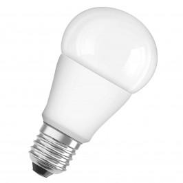 LED žárovka Star matná E27 5,5W, univ. bílá