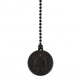Medailon Westinghouse, závěsný řetěz černý
