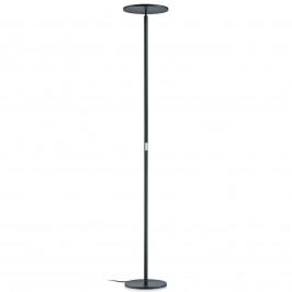 S řízením gesty - stojací LED lampa Omar