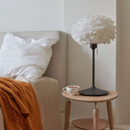 UMAGE Stolní lampa UMAGE Eos mini, bílá, Champagne