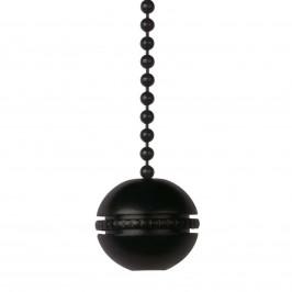Westinghouse kuličky - olem. závěsný řetěz, černý