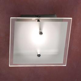 Jednožárovkové LED stropní svítidlo Florien