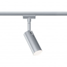 Paulmann URail Tubo LED bodovka, matný chrom