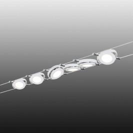 Paulmann RoundMac LED lankový systém, 6x