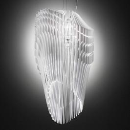 Slamp Avia - závěsné světlo, bílé
