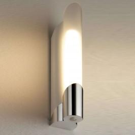 Koupelnové a zrcadlové světlo Pipe JR, EVG